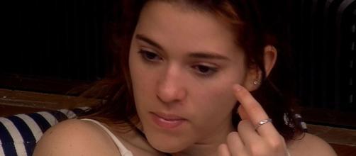 Ana Clara não aceita ficar sem Beno. (Foto internet)