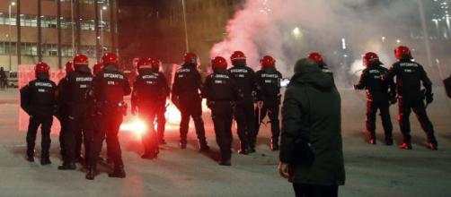 ANTENA 3 TV | Los ertzainas ven una muerte violenta la de su ... - antena3.com
