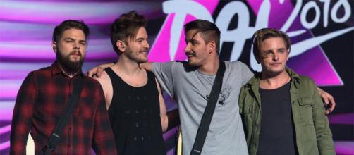 El rock duro llegará a Eurovisión de la mano de Hungría