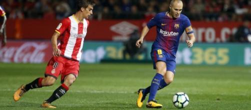 Barcelona Vs Girona FC - FC Barcelona