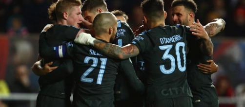 City remporte la League Cup sans bavure contre Arsenal