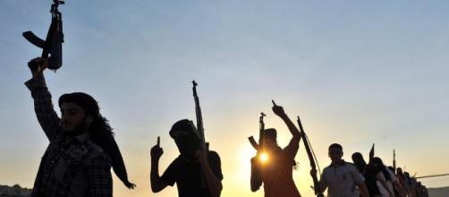 Da dove arrivano i foreign fighters - Gli occhi della guerra - occhidellaguerra.it