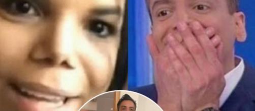 Day McCarthy ataca Léo Dias nas redes sociais: foto íntima exposta (Foto: Instagram)