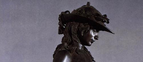 Donatello: el David y San Juan Evangelista