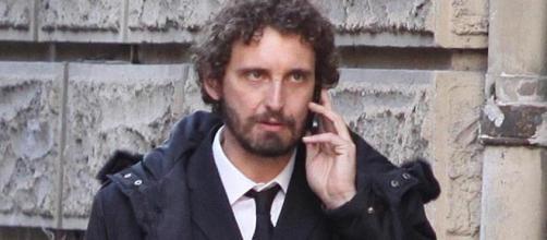 Filippo Roma insultato e minacciato su Facebook