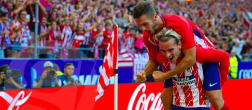 Galería Atleti (2-0) Sevilla | Esto es Atleti - estoesatleti.es