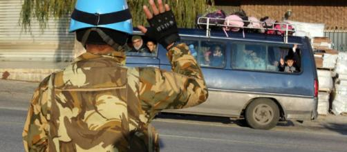 La ONU afirma que investiga la reventa de alimentos en Líbano y ... - elpais.com