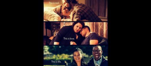 La temporada 2 de 'This Is Us' en NBC aún no se ha visto en el dramático final