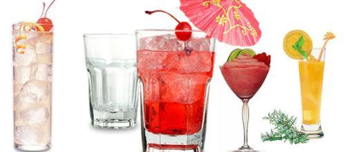 Las 10 bebidas para soportar el calor durante el verano - Infobae - infobae.com