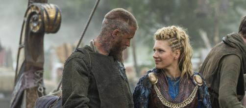 Los vikingos saqueaban Europa en busca de... ¿esposas? - Sputnik Mundo - sputniknews.com
