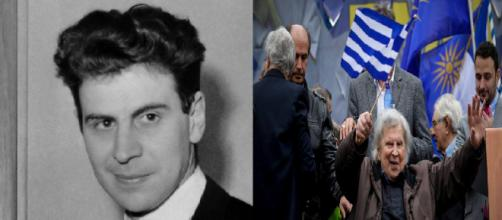Míkis Theodorákis, o eterno defensor da liberdade dos gregos