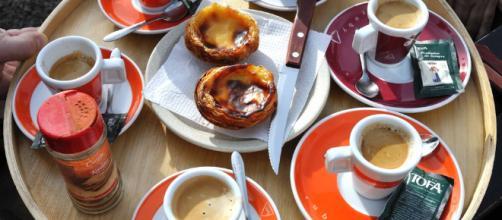 Por qué el café sabe siempre bien en Portugal? (y aquí no) | Blog ... - elpais.com