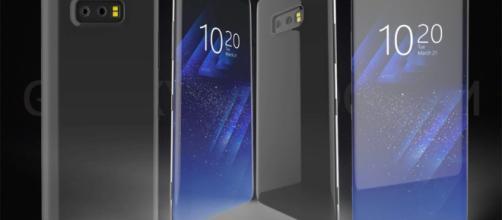 Samsung Galaxy S9, arrivano le nuove animoji