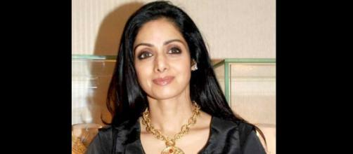 Sridevi passes away in Dubai: (Image via IndiaFM/Bollywoodhungama.com/Wikimedia Commons)
