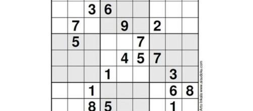 sudoku más difícil del mundo, resuelto - lavanguardia.com