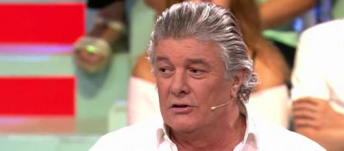 Telecinco confirma el fichaje del cantante Francisco por Supervivientes 2018