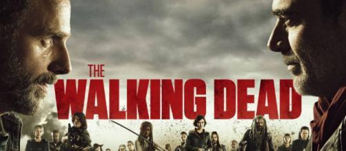 'The Walking Dead' Regresa con su segunda parte de la octava temporada