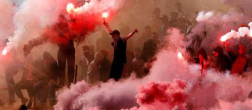 TOP: Las 8 aficiones de fútbol más peligrosas del mundo - CABROWORLD - cabroworld.com