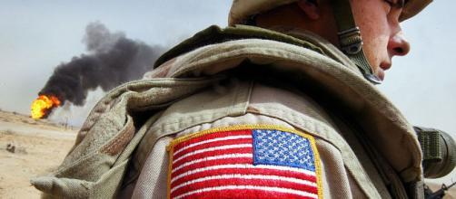 Trump apoya a la prohibición de militares transgéneros en estadounidense