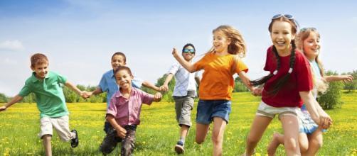 Un mundo para los niños - Wall Street International - wsimag.com