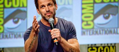 Zack Snyder: A Positive Impact on the Film Industry - Geek Reply - geekreply.com