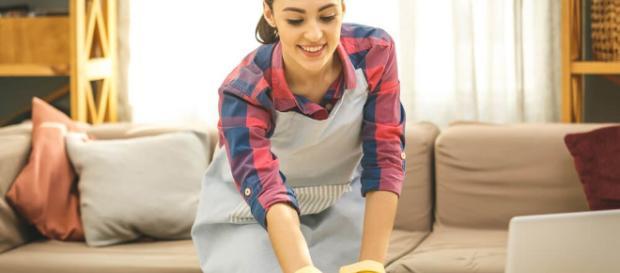 4 trucos de limpieza para un hogar reluciente - Mejor con Salud - mejorconsalud.com