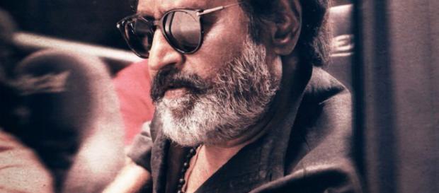 Actor Rajinikanth [Image Credit: @dhanushkraja/Twitter]