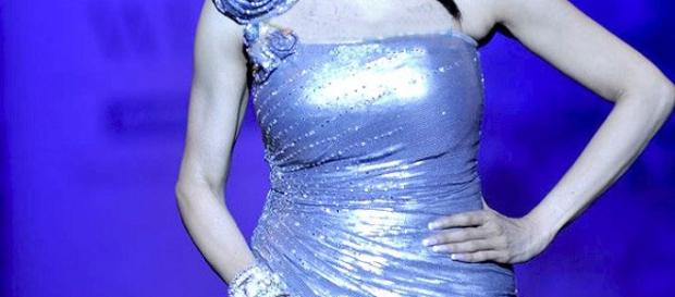 Bollywood superstar Sridevi passed away at 54 due to cardiac arrest. - [Bollywood Hungama via Wikimedia Commons]