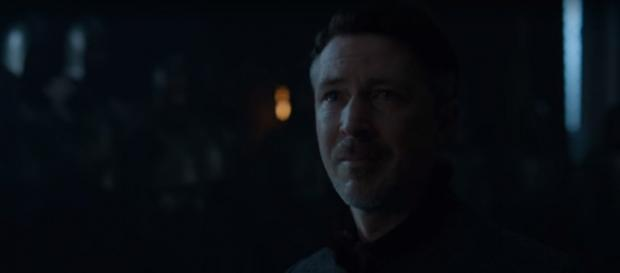 Did Littlefinger cheat death? [Image source: Deventh/YouTube screencap]