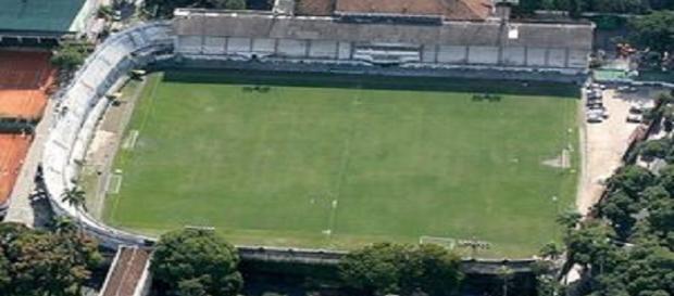 Estádio das Laranjeiras, casa do Fluminense (Foto: Portal Sou Mais Flu)