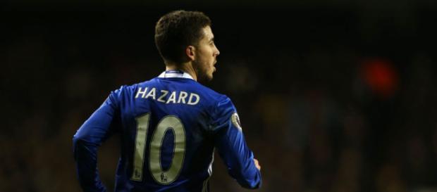 Hazard irá al Madrid pero debe tener paciencia