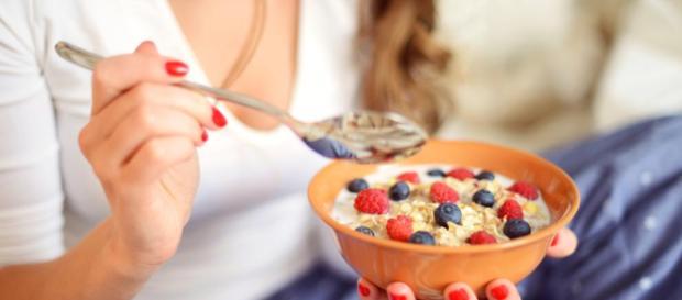 La fibra debe incluirse en la dieta diaria. - lavanguardia.com