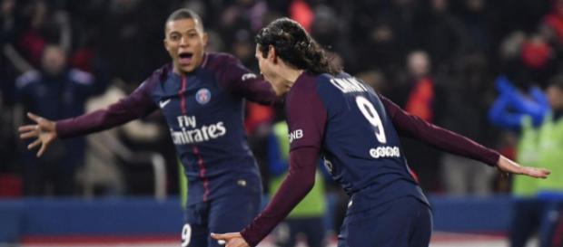 Le PSG s'impose facilement contre l'OM (3-0) en s'envole un peu ... - eurosport.fr
