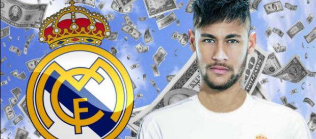 Mercato : La folle demande de Neymar au Real Madrid !
