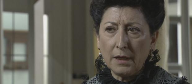 Una Vita, anticipazioni: Ursula commette un nuovo crimine