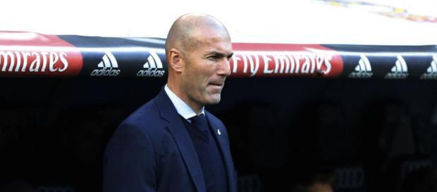 Zidane podría tener otro compatriota en el equipo
