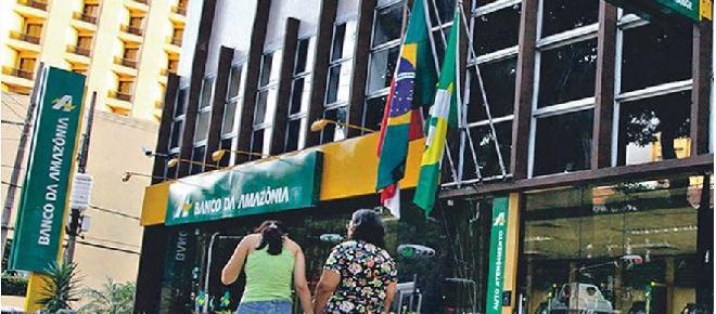 Banco da Amazônia está com vagas abertas para vários estados