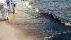 Alerta en Venezuela: El mar está siendo contaminado por el petróleo.