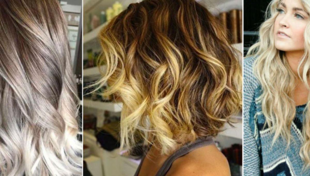 Tagli di capelli lisci 2019 donne