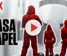 La Casa de Papel saison 2 : 5 informations exclusives sur la suite de la série diffusée sur Netflix