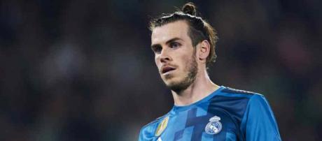 Gareth Bale tem perdido algum protagonismo no Real