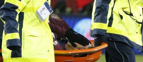 Le PSG bat facilement Marseille mais Neymar se blesse - theworldnews.net