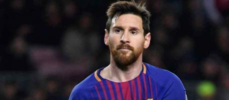 Leo Messi ficou embasbacado com revelação sobre o amigo