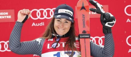 Olimpiadi 2018: nello sci alpino Sofia Goggia quotata a 5,00 per l ... - totoguidascommesse.it
