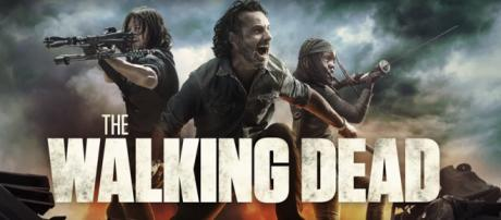'The Walking Dead' says goodbye to longtime character - YouTube/Amc
