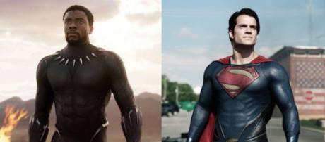 Una de las alabanzas principales de Black Panther son los magníficos trajes que se exhiben a lo largo de la película