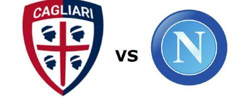 Cagliari-Napoli in diretta streaming e in tv