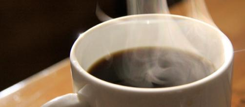 Coffee - waferboard via Flickr