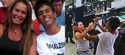 Cristina Mortágua é julgada e absolvida por agredir delegada. (foto reprodução).