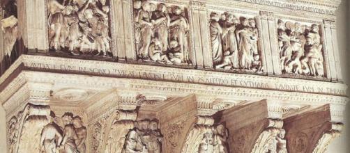 Donatello: la Cantoría de la catedral de Florencia y Magdalena penitente